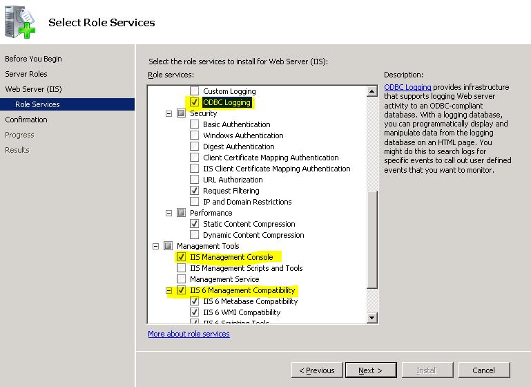 Implante um Relay SMTP com Windows Server |